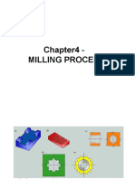 Chapter4 Milling