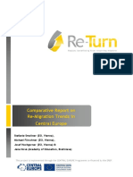 Re-Turn Comparative Report
