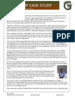 Gap-Africa Sponsership Casestudy