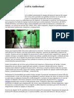 Servicios De Producción Audiovisual
