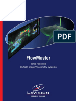 Flowmaster Tr-piv
