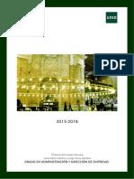 Guia Estudio Grado 2015-2016 Contabilidad financiera UNED