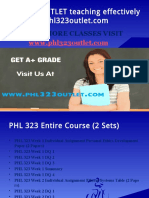 PHL 323 OUTLET teaching effectively / phl323outlet.com