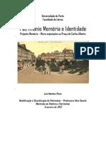 Património Memória e Identidade