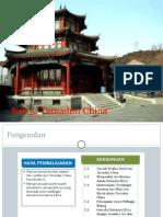 Bab 5 Tamadun China Ucsi Lecture