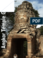 Angkor Temple Guide May 2010