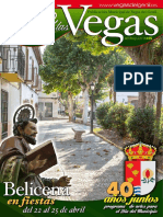 Revista ViveLasVegas #5