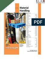 2 Material Handling