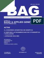 De Carli et al 2011 - Optimización de un marcador de ADN mitocondrial en el langostino argentino (Pleoticus muelleri, Bate 1888) para el análisis de estructura genética poblacional