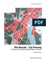 Otto Neurath - City Planning_ Proposing a - Sophie Hochhausl