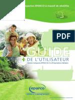 Guide d Utilisation - Filtre a Massif de Zeolithe - 5 a 20 EH - Janvier 2014 Cle1751b6