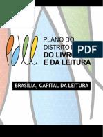 Princípios norteadores do Plano do Distrito Federal do Livro e da Leitura (PDLL)