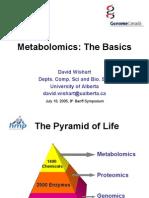 Metabolomics Basics[1]