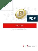 Bit Coin  Una moneda criptográfica