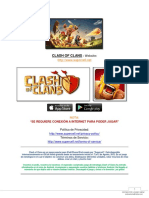 Clash of Clans by Lordmalevelix (Actualizado)