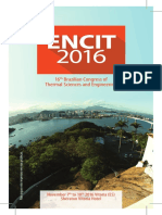 Flyer ENCIT 2016