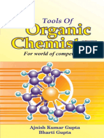 Samplebook-Tools of organic chemistry