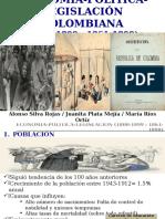 economía siglo XIX