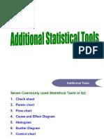 Additional QC Tools