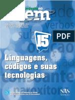 Ari -  Linguagens, Códigos e Suas Tecnologias