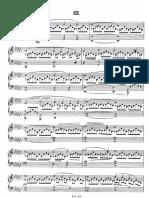 Schubert Impromptu Op90No3