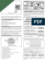 Manual RTST 20