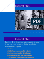 20 Electrical Plans