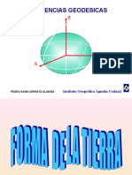 Geodesia SIG Básico