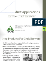 2014 PDF Hop Product Applications Presentation