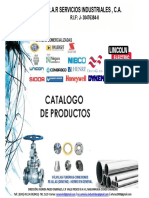 Catalogo Rar Act 27082015