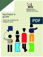 Facilitator's Guide ANM LHV