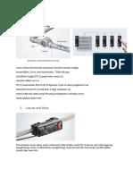 Flow Sensor( Tgs Mekatronika)