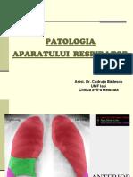 AMG Examenul Radiologic Pulmonar