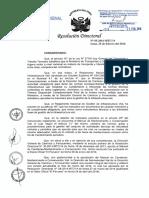 Manual Mantenimiento para Gobiernos Locales