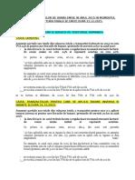 Cazuri de Inchidere a Avansurilor-schimbare Cota TVA
