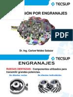 Engranajes-rectos