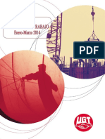 Informe Accidentes Trabajo Ene-marzo2014