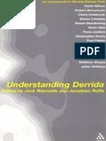 Jack Reynolds, Jonathan Roffe Understanding Derrida  2004.pdf