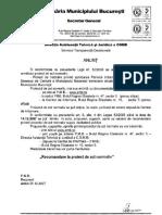 modernizarea soseaua de centura a municipiului bucuresti centura 05_12_2007