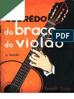 Curso de Violão - Segredo Do Braço Do Violão