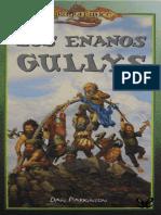[Dragonlance] [Historias Perdidas 02] Parkinson, Dan - Los Enanos Gullys [7666] (r1.1 Enhiure)