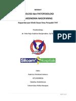 Referat - Karsinoma Nasofaring