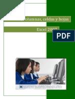 2- UTN-FRBA Manual Excel 2007 -Operaciones Con Columnas, Filas, Celdas y Hojas