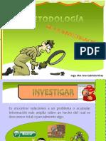 Metodologia de la Investigacion principios basicos