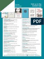Random House American Psychological Association 2016 Ad