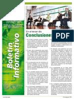 conclusiones_003 Relaciones Comunitarias