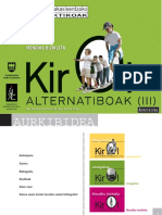 Kiro l Alterna Tib Oak 3