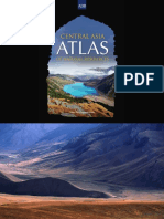 Presentation on Central Asia Atlas of Natural Resources