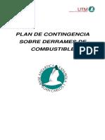 Plan Contingencia Derrames Combustible-JCI