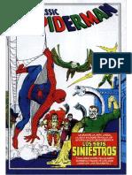 Spiderman Anual Nº1